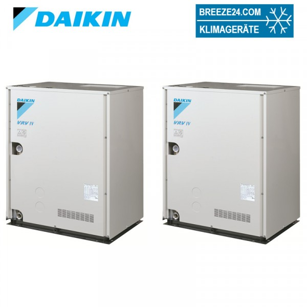 RWEYQ28T9 Außengerät VRV IV-Baureihe mit Wasserkühlung