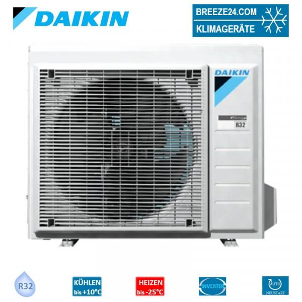 ERGA08DV Wärmepumpe Außengerät