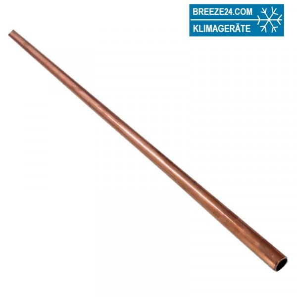 Kupferrohrstange 22x1 HART 5m R290 EN 12735-1