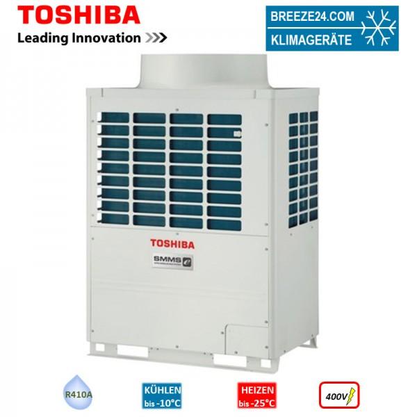 Toshiba MMY-MAP1406HT8P-E VRF-Außengerät 40,0 kW 400V