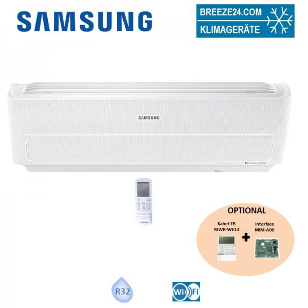 Samsung Wandgerät Wind-Free 5,0 kW - AR 18 RXPXBWKN (Non NASA) R32