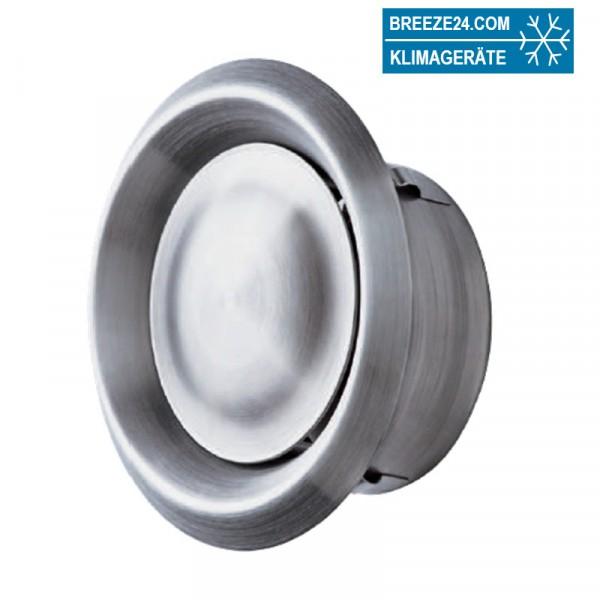 Tellerventil Edelstahl TM-V2A (NW 100 - 160)