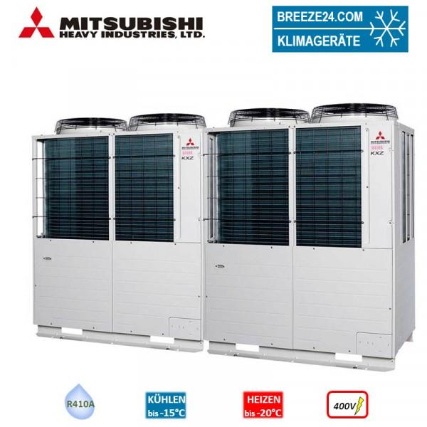 Mitsubishi Heavy FDC 450 KXZXE1 VRF-Außengerät (400 V) für 2 bis 60 Innengeräte 45,0 kW