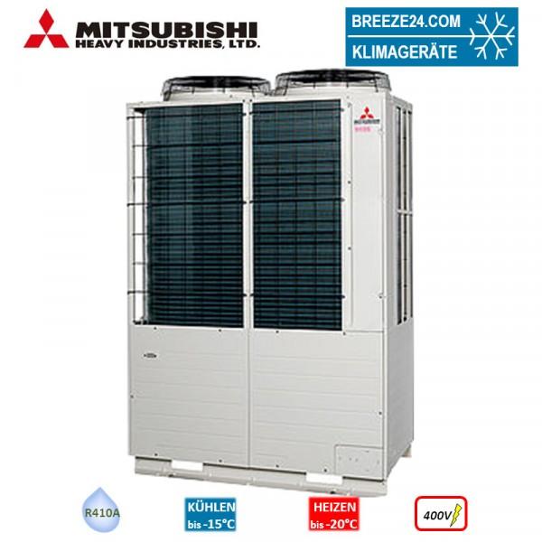 FDC 400 KXZRE1 VRF-Außengerät (400 V) für 1 bis 53 Innengeräte