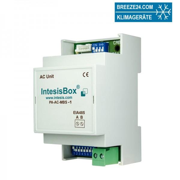 PAW-AC-MBS-1 Modbus Interface für Panasonic Geräte