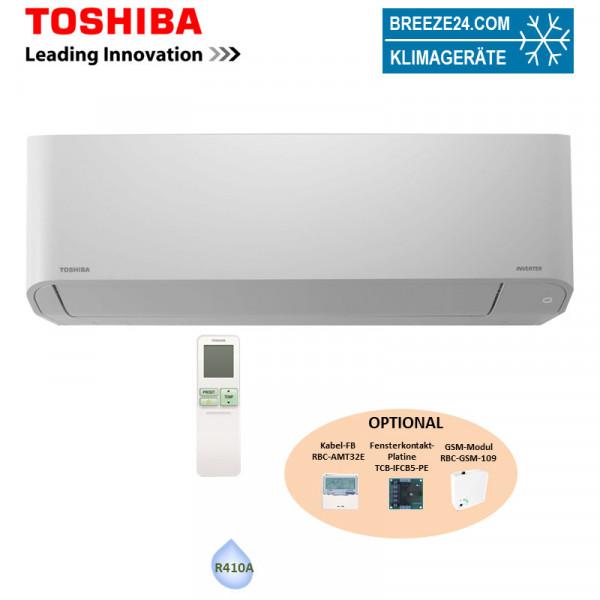 Toshiba VRF Wandgerät 3,6 kW - MMK-AP0127HP-E - R410A