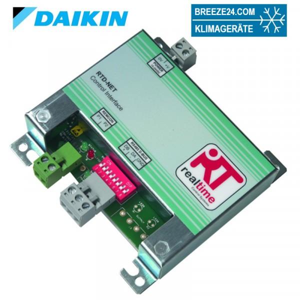 RTD-NET Zusatzplatine für Sky Air Geräte