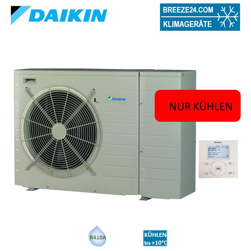 EWAQ-BVP005 Luftgekühlter Kaltwassersatz Nur Kühlen