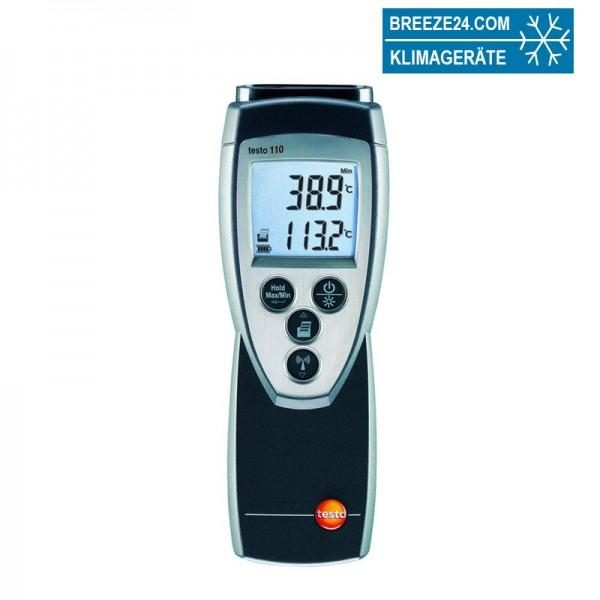 Testo 110 Thermometer