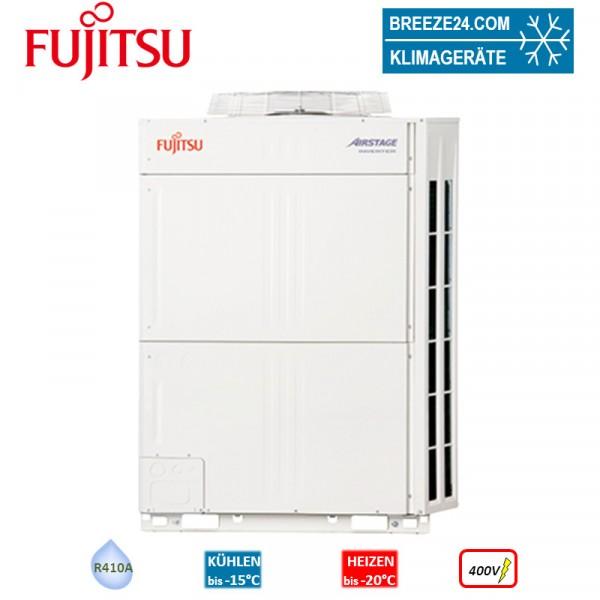 Fujitsu AJY 144LALBH Außengerät VRV 400V 45,0 kW