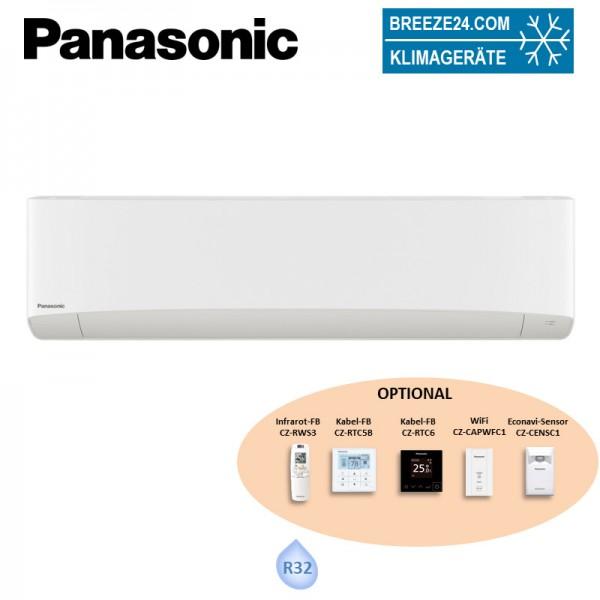 Panasonic Wandgerät S-3650PK3E PACi 3,6/5,0 kW (Mono/Simultan) R32