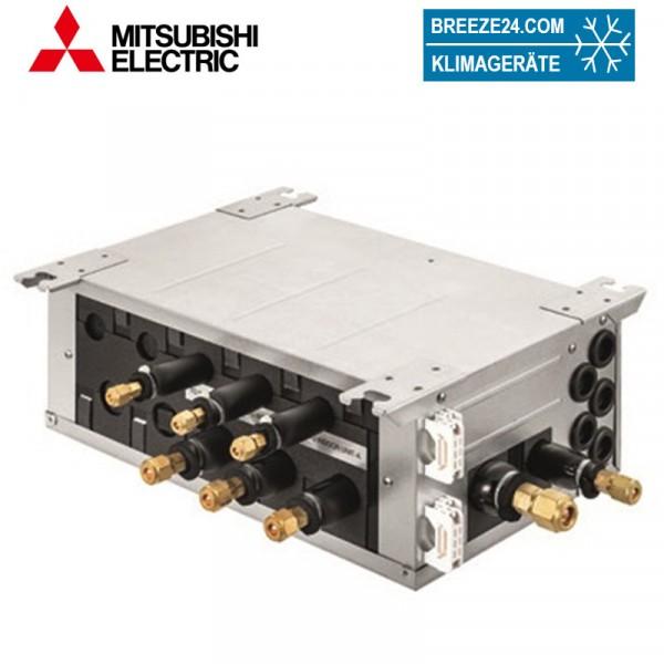 PAC-MK33 BC Anschlussbox für 3 Innengeräte
