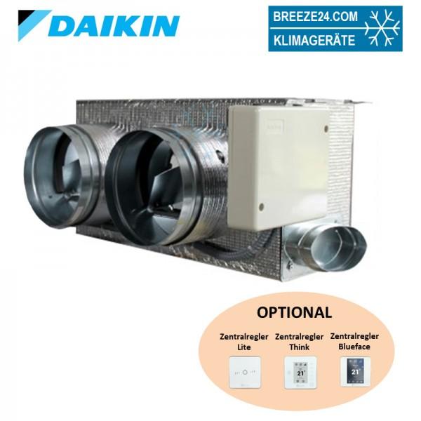 AZEZ6DAIST07S2 Mehrzonen-Kanaladapter Multi-Zonen-Kit