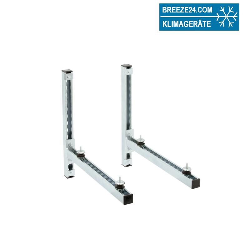 Varifix 548 Konsolenset schwere Ausführung - C2C bis 160kg 480mm