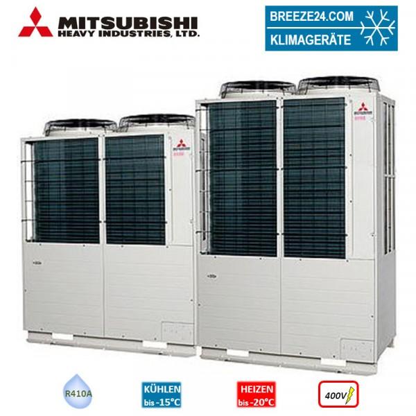 FDC 735 KXZRE1 VRF-Außengerät (400 V) für 2 bis 78 Innengeräte