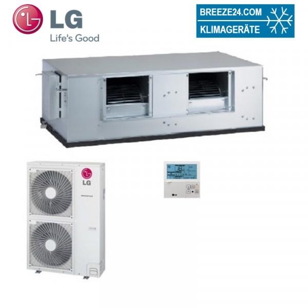 Set UB70 N94 Standard Inverter Kanalgerät + UU70W U34
