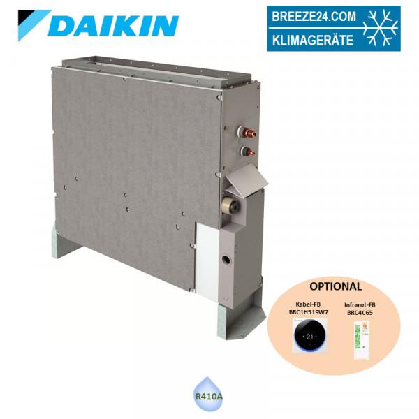 FXNQ20A Truhengerät 2,2 KW ohne Verkleidung VRV