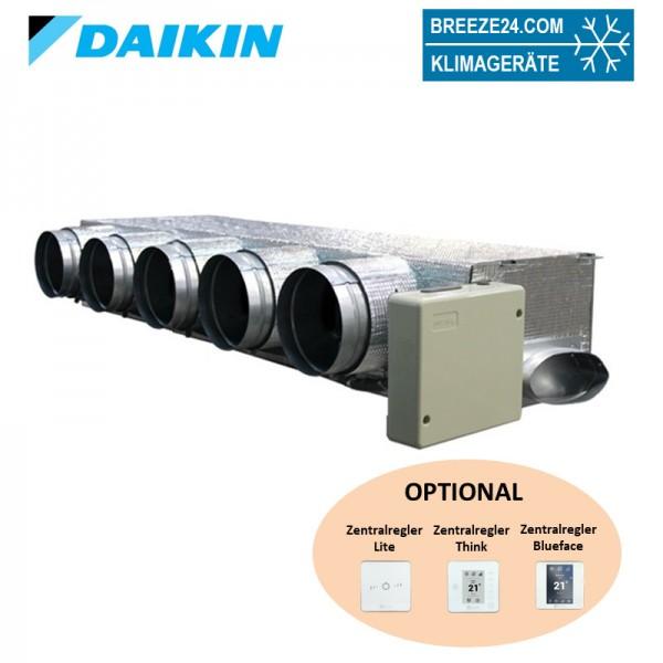 AZEZ6DAISL01L5 Mehrzonen-Kanaladapter Multi-Zonen-Kit