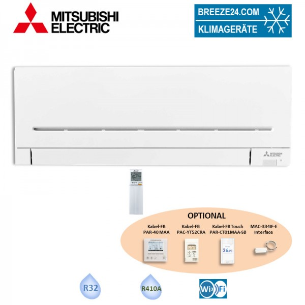 Mitsubishi Electric Wandgerät 2,0 KW - MSZ-AP20VGK