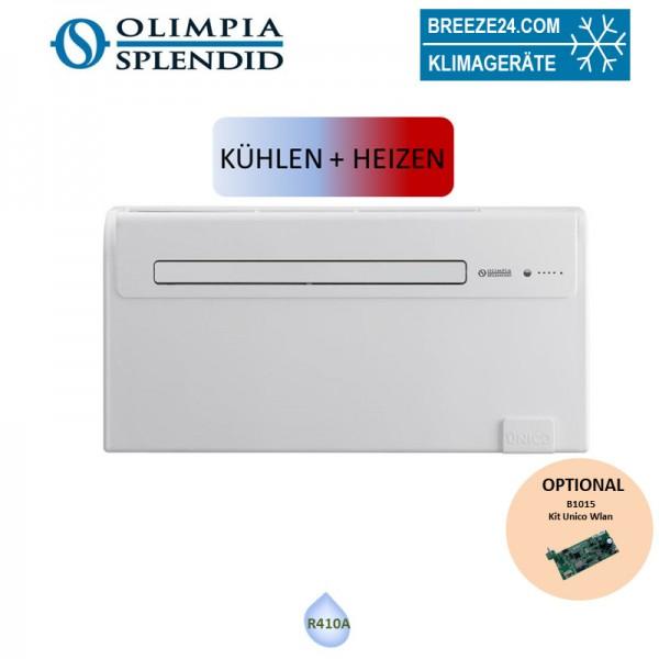 Olimpia Splendid Unico Air 8 HP Monoblock-Klimagerät 1,8 kW Kühlen und Heizen