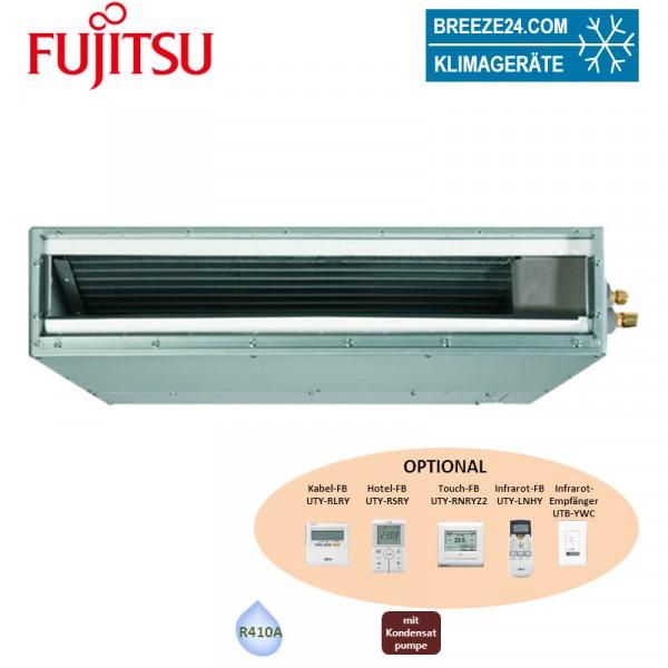 Fujitsu VRV Kanalgerät 5,6 kW - ARXD 18GLEH - R410A