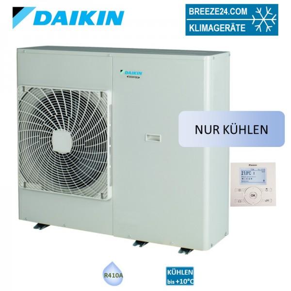 EWAQ-BVP006 Luftgekühlter Kaltwassersatz Nur Kühlen