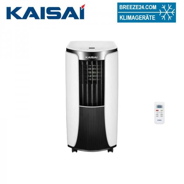 Kaisai Mobiles Klimagerät KPC-09AK29 nur Kühlen R290