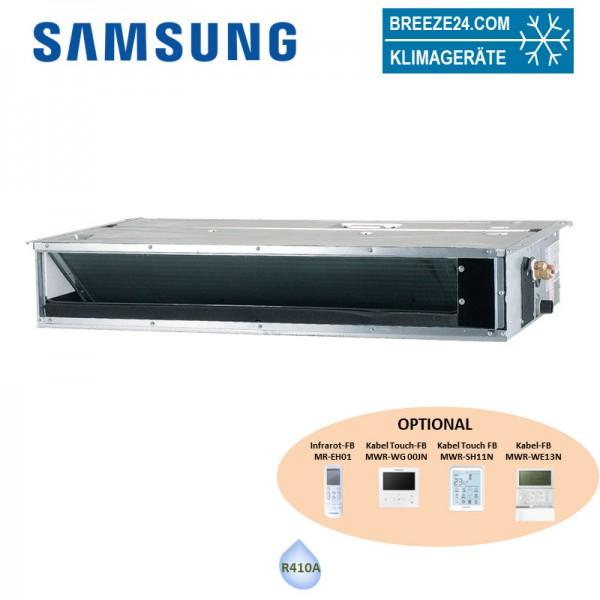 AM 022 FNMDEH Kanaleinbaugerät-superflach-hohe Pressung (nur DVM S)