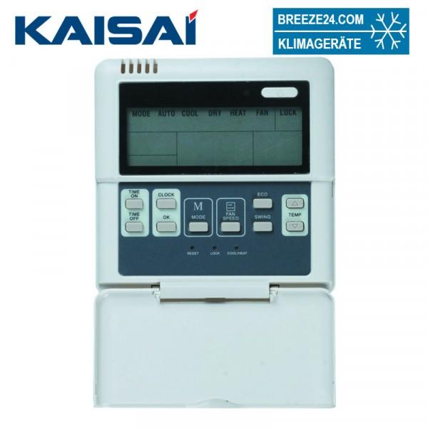 KJR12B Kabelfernbedienung für Kaisai Innengeräte