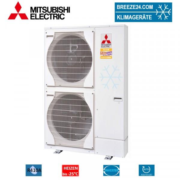 Mitsubishi Eletric PUHZ-HW112YHA Ecodan Wärmepumpe Außengerät 11,2 kW