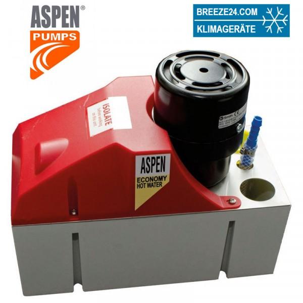Aspen Hot Water Economy 9 m Kondensatpumpe Heißwasser