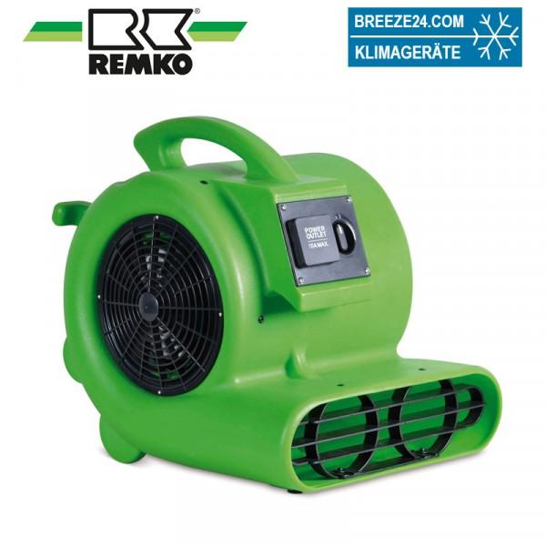 Remko RTV 35 Hochleistungs-Ventilator