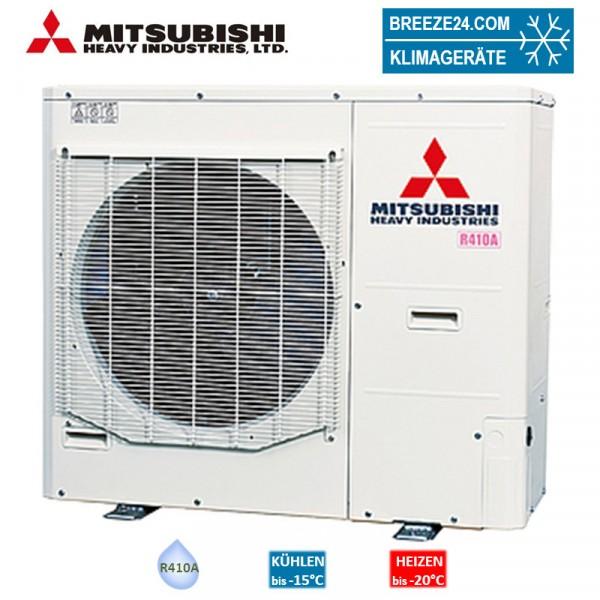 Mitsubishi Heavy FDC 121 KXZEN1 Außengerät für 1-8 Innengeräte VRF 12,1 kW