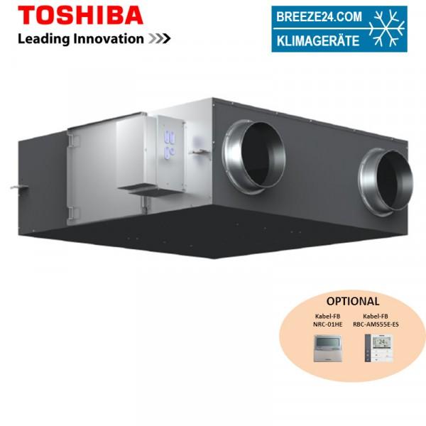 VN-M2000HE1 Luft-/Luftwärmetauscher mit Wärmerückgewinnung