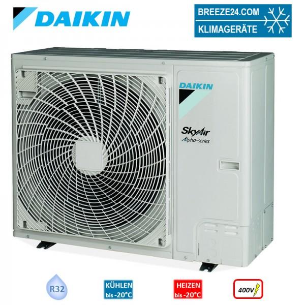Daikin Außengerät 9,5 kW - RZAG100NY1 400V R32