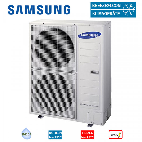 Samsung AM 060 NXMDGR ECO DVM Außengerät 400V 15,5 kW