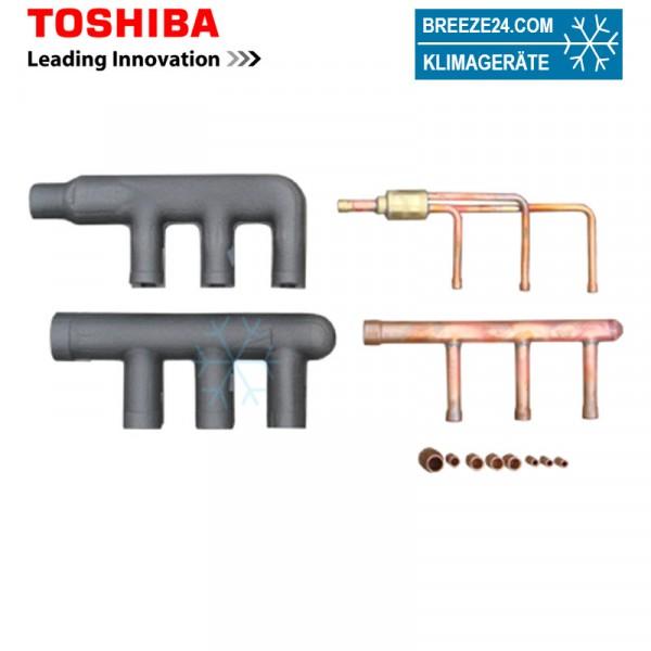 RBC-TRP100E Triple-Bausatz