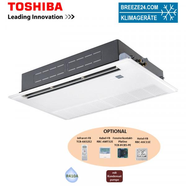 Toshiba VRF 1-Wege-Deckenkassette MMU-AP0184SH1-E - 5,6 kW