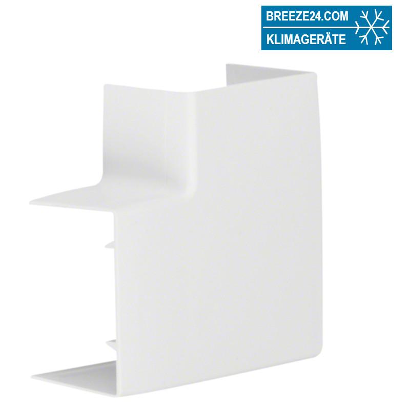 Flachwinkel PVC (40 x 60 - 60 x 110/verschiedene Farben)