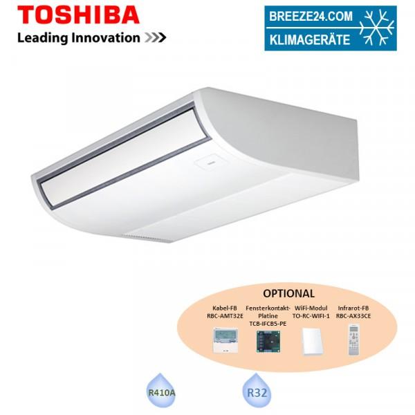 Toshiba Deckenunterbaugerät 3,6 kW - RAV-RM401CTP-E R32