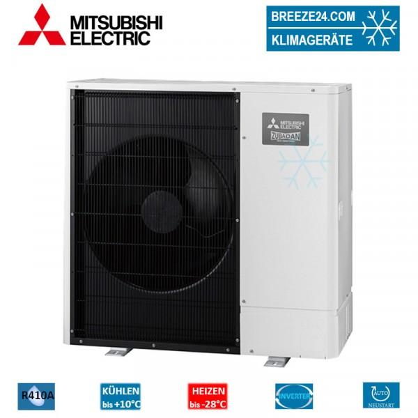 Mitsubishi Eletric PUHZ-SHW80YAA Zubadan Außengerät 7,1 kW