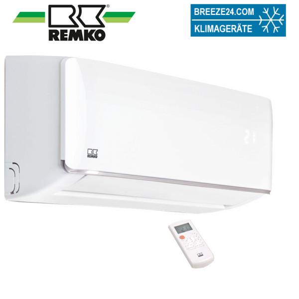 Remko Wandgerät 2,6 kW - MXW 264 R32