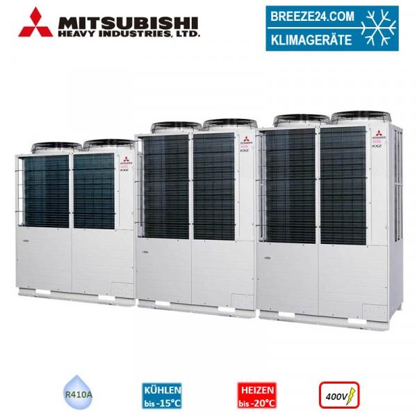 Mitsubishi Heavy FDC 800 KXZXE1 VRF-Außengerät (400 V) für 3 bis 80 Innengeräte 80,0 kW