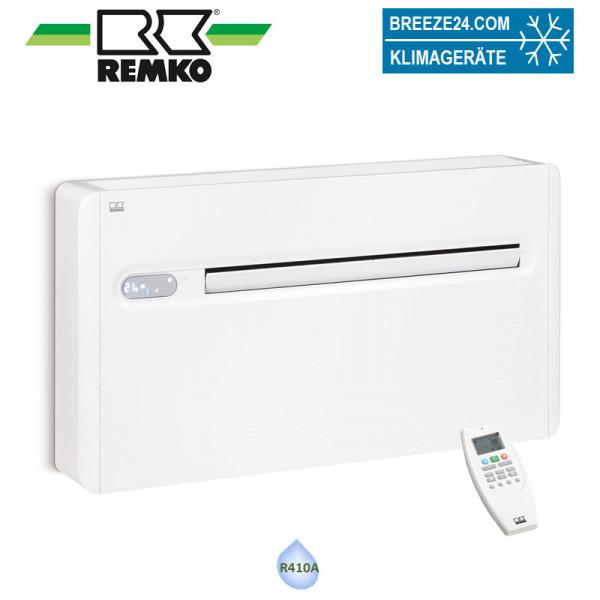 Remko Kompakt-Klimagerät 2,4 kW - KWT 240 DC R410A