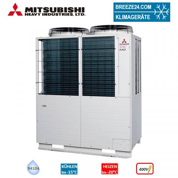 Mitsubishi Heavy FDC 280 KXZE1 VRF-Außengerät (400V) 1 bis 24 Innengeräte 28,0 kW
