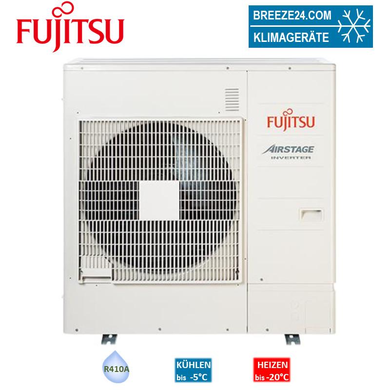 Fujitsu AJY 045LCLBH Außengerät J-IV S (nano) VRF 14,0 kW