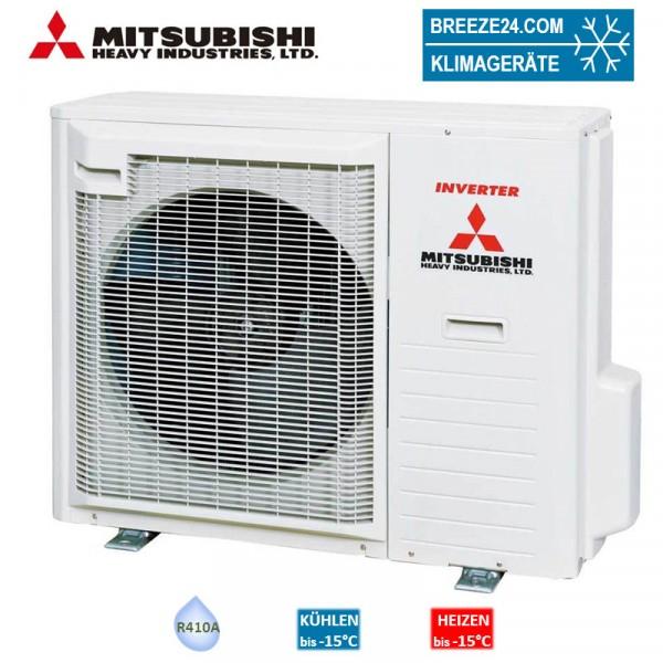 Mitsubishi Heavy Außengerät 7,1 kW - SRC71ZR-S - R410A