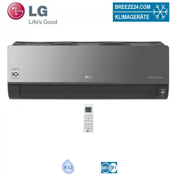 LG Wandgerät Artcool Energy AC12BQ NSJ - 3,5 kW