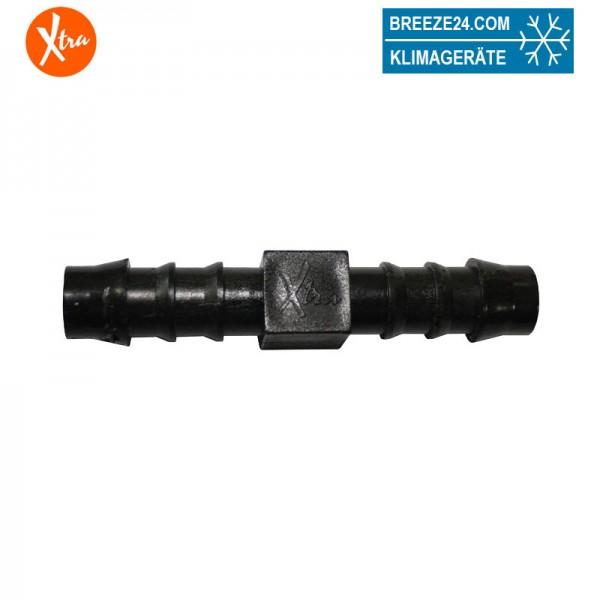 """MS-1628 gerader Verbinder 1/4"""" (6mm) für Kondensatschlauch"""