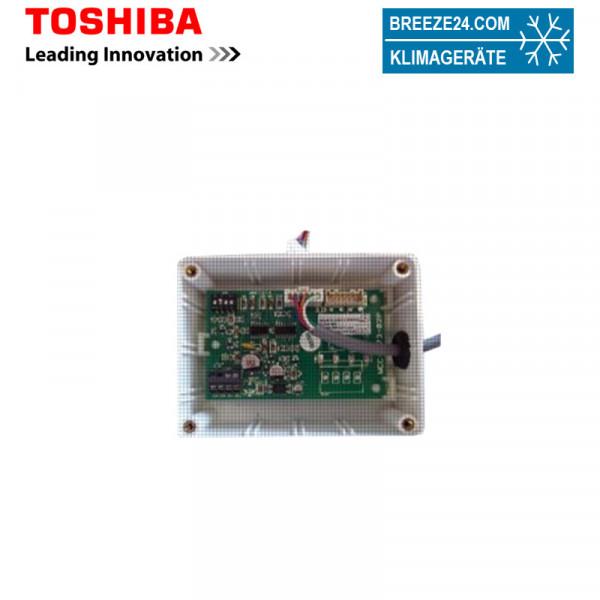 TCB-PX100-PE Gehäuse für Fensterkontaktplatine